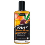 Joydivision WARMup Flavoured Massage Oil 150 ml