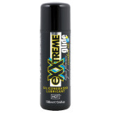 HOT eXXtreme Anal Silicone Lubricant 100 ml