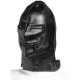 Spartacus Full Zipper Hood Mask