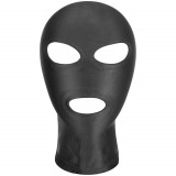 Obaie Spandex Mask with Open Eyes and Mouth