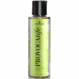 Sensuva Provocatife Massage Oil 125 ml