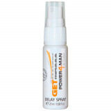 Getmaxxx Power4Man Delay Spray 20 ml