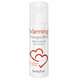 Bodyfun Warming Massage and Lubricant 100 ml