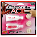 Pipedream Finger in the Ace Finger Condom