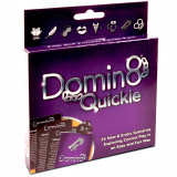 Domin8 Quickie Fetish Game for Couples