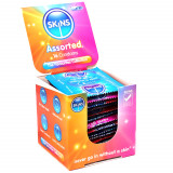 Skins Assorted Condoms 16 Pack