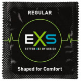 EXS Regular Condoms 100 pcs