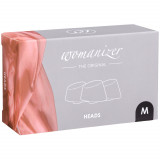 Womanizer Duo Heads 3 Pack Medium