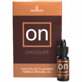 Sensuva On Chocolate Arousal Oil 5 ml