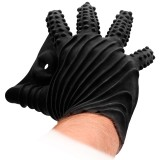 Fist It Silicone Masturbator Gloves
