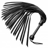 Strict Leather Flogger 82 cm