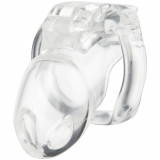 HolyTrainer V4 Chastity Belt Small Clear