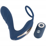 You2Toys Vibrating Prostate Stimulator with Cock Ring