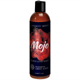 Intimate Earth Mojo Horny Goat Weed Libido Warming Lube 120 ml