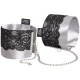 Fifty Shades Of Grey Play Nice Satin Wrist Cuffs