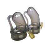 Bon4 Plus Sort Chastity Device for Men