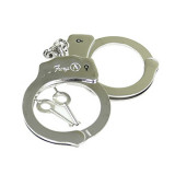 Spartacus Powerful Metal Handcuffs