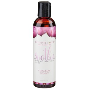 Intimate Earth Soothe Anal Lube 120 ml