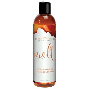 Intimate Earth Melt Warming Lube 120 ml