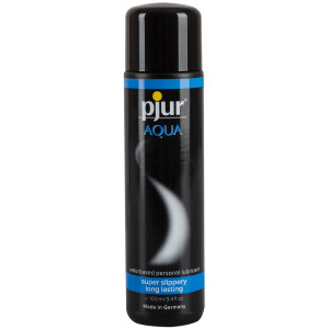 Pjur Aqua Water based lube 100 ml