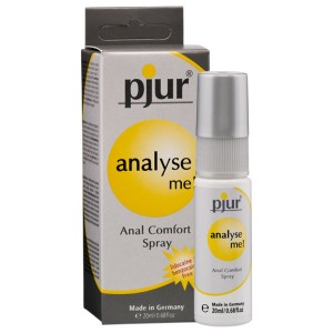 Pjur Analyse Me Anal Relaxing Spray
