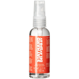 Stay Hard Spray against Premature Ejaculation 50 ml