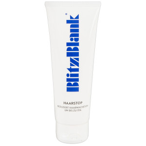 BlitzBlank Hairstop Cream 80 ml