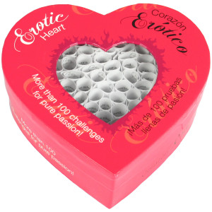 Erotic Heart Erotic Game For Couples