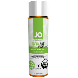System JO Organic Lubricant 240 ml - TEST WINNER