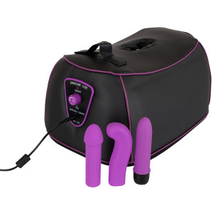 You2Toys G- and P-Spot Sex Machine