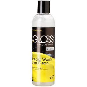 beGLOSS Special Wash for Vinyl 250 ml