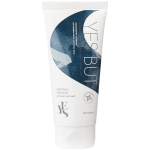 YES But Anal Lubricant 100 ml