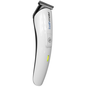 Bathmate Trim Rechargeable Intimate Hair Shaver