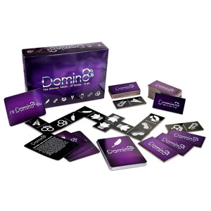 Domin8 Fetish Game for Couples