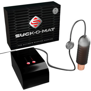 Suck-O-Mat Blow job Machine