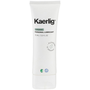 Kaerlig Organic Water Based Lubricant 75 ml