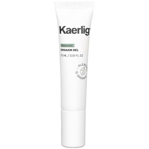 Kaerlig Organic Orgasm Gel 15 ml