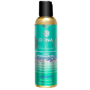 Dona Massage Oil with Scent 125 ml