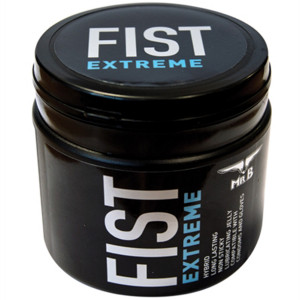 Mister B Fist Extreme Lubricant 500 ml