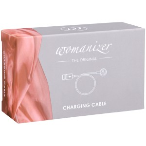 Womanizer USB Charger with Magnet
