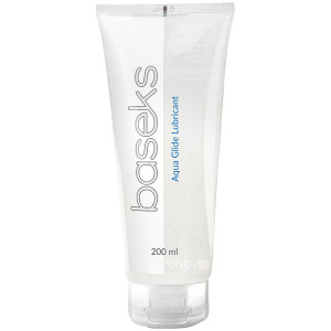 Baseks Aqua Glide Water-based Lubricant 200 ml
