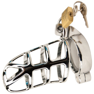 Impound Gladiator Chastity Device