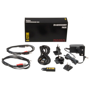 E-stim 2B Accessories Set