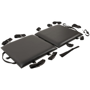 You2Toys Bondage Board with Accessories