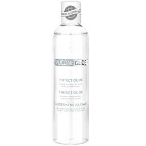 Waterglide Perfect Glide Silicone Lubricant 250 ml