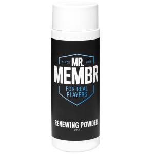 Mr Membr Renewing Powder for Realistic Sex Toys 150 g