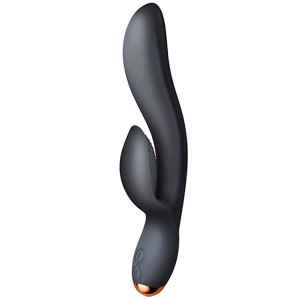 Rocks Off Butt Throb Anal Vibrator