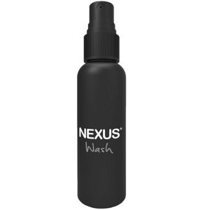 Nexus Wash Cleaning Spray For Sex Toys 150 ml