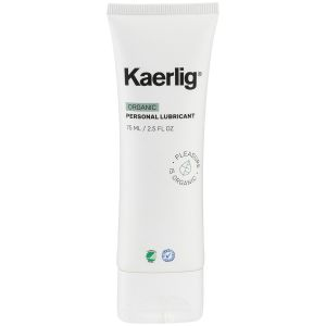 Kaerlig Organic Water-based Lube 75 ml