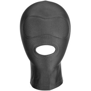 Obaie Spandex Mask with Open Mouth